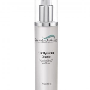 102 Hydrating Cleanse Innovative Aesthetics Medical Spa and Laser Center