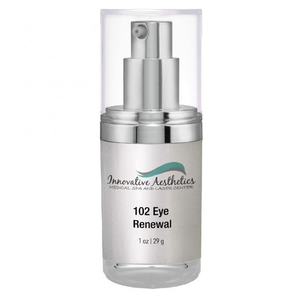 102 Eye Renewal Spray Innovative Aesthetics Medical Spa and Laser Center