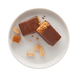 Caramel Peanut Butter Protein Bar Innovative Aesthetics Medical Spa and Laser Center