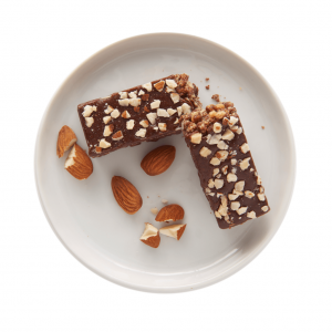 Chocolate Almond Protein Bar Innovative Aesthetics Medical Spa and Laser Center