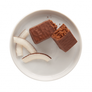 Chocolate Coconut Protein Bar Innovative Aesthetics Medical Spa and Laser Center