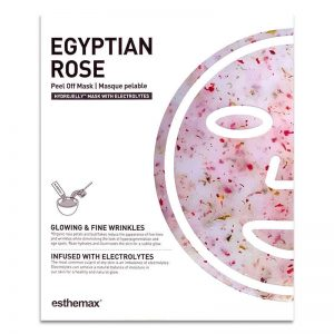 Egyptian Rose Peel Mask Innovative Aesthetics Medical Spa and Laser Center