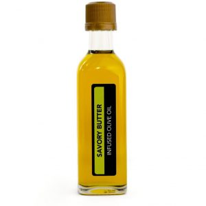 Savory Butter Infused Olive Oil Innovative Aesthetics Medical Spa and Laser Center