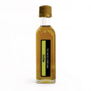 Pesto Infused Olive Oil Innovative Aesthetics Medical Spa and Laser Center