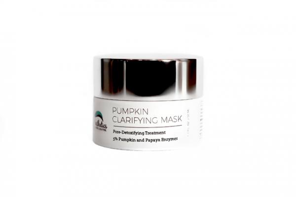 Pumpkin Clarifying Mask Innovative Aesthetics Medical Spa and Laser Center