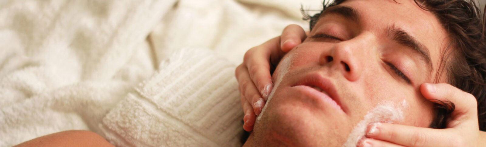 Facial Slider Innovative Aesthetics Medical Spa and Laser Center