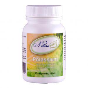 Natura Potassium Tablets Innovative Aesthetics Medical Spa and Laser Center