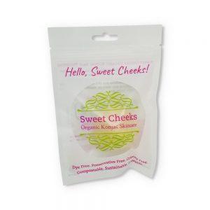 Sweet Cheeks Organic Konjac Skincare Innovative Aesthetics Medical Spa and Laser Center