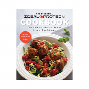 The Essential Ideal Protein Cookbook Innovative Aesthetics Medical Spa and Laser Center