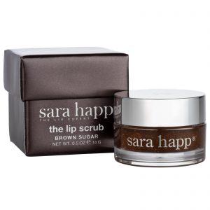 Sara Happ Brown Sugar Lip Scrub Innovative Aesthetics Medical Spa and Laser Center