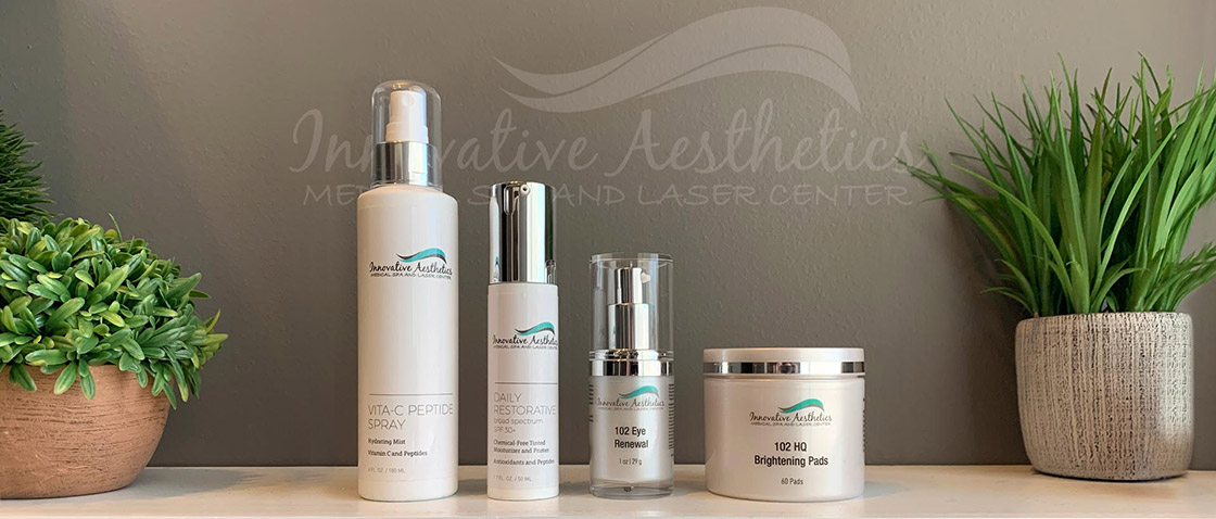 Home Page Products Innovative Aesthetics Medical Spa and Laser Center