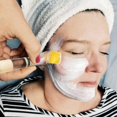 Facial Services Innovative Aesthetics Medical Spa and Laser Center